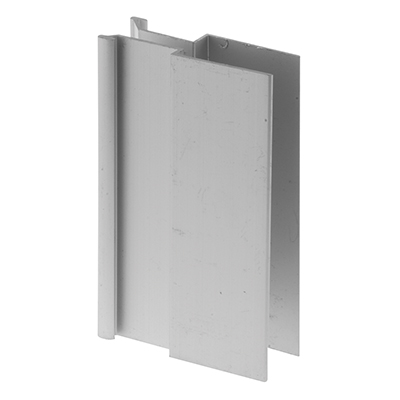 Picture of A 153 - Aluminum Sliding Screen Door Pull Set, Undrilled