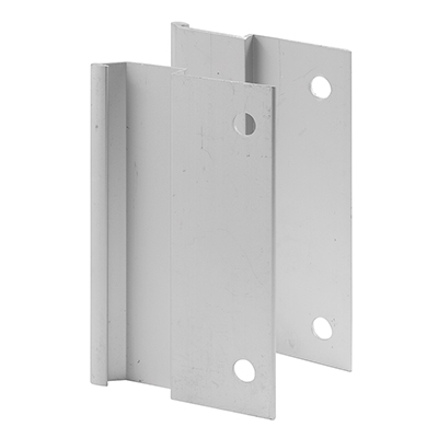 "Picture of A 183 - Sliding Screen Door Pull Set, 3"" Hole Centers"