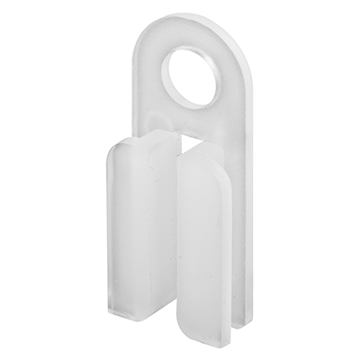 """Picture of D 1570 - Guide, 1-1/4"""" Plastic"""