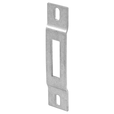 "Picture of E 2015 - Keeper, 2-3/4"" HC, Steel, Zinc Plated"
