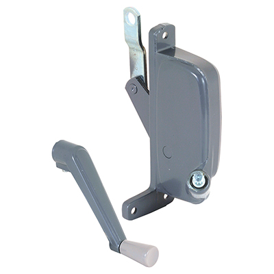 """Picture of CCH 3672 - Awning Window Operator, 2-3/16"""" Link, Steel, Alum, Right"""
