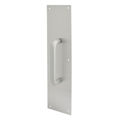 Picture of J 4715 - Pull Plate w/Handle