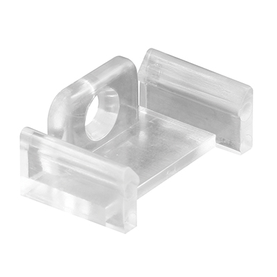 """Picture of L 5840 - Window Grid Retainer, 13/16"""", Plastic, Clear"""
