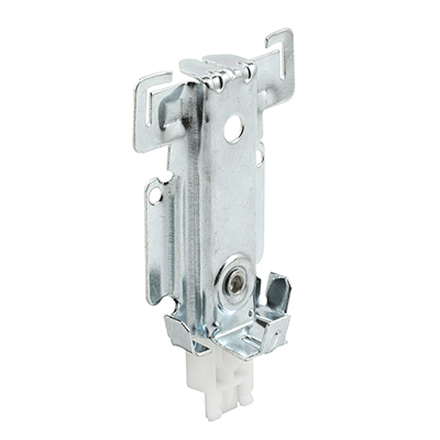"Picture of N 6551 - Guide Assembly, 2-7/8"", Steel/Plastic, Bottom Mount"