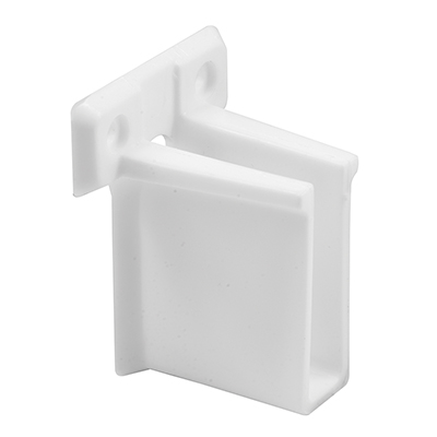 Picture of N 7016 - Wire Shelf Bracket, Plastic