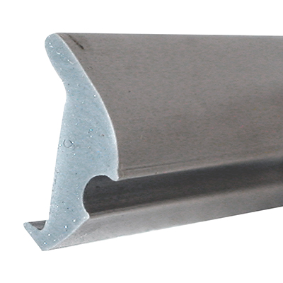 Picture of P 7771 - Glass Glazing Spline, gray vinyl