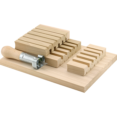 Picture of P 7916 - Screen Frame Notching Jig