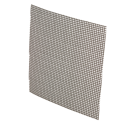 """Picture of P 8095 - Screen Repair Patches, 3"""" x 3"""", Gray, Adhesive Backed"""