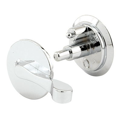 Picture of PH 17070 - Concealed Latch & Knob, Chrome Plated