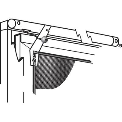 Picture of PL 15535 - Sliding Screen Door: Door Closer