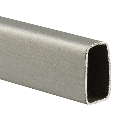 "Picture of PL 14138 - 5/8"" Spreader Bar, 72"" Long, .025 Gauge, Mill"