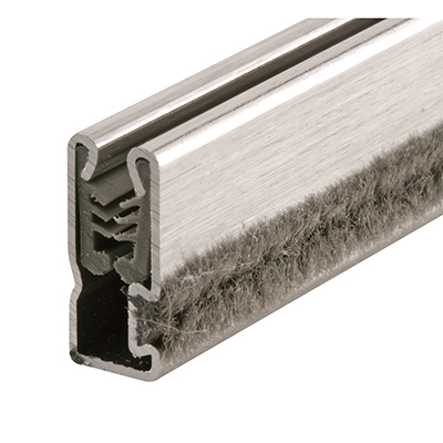 "Picture of PL 14174 - Window ""C"" Sash Frame, 5/16""x 11/16""x 12' Extrud. Alum, Mill"
