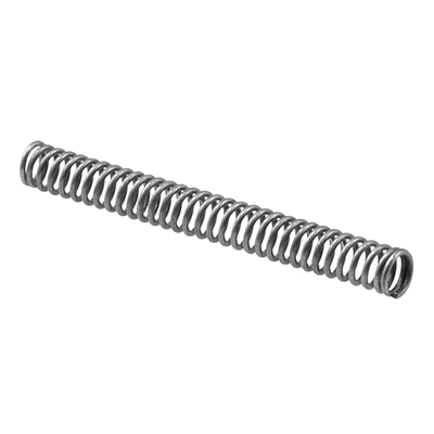"Picture of PL 14891 - Slide Bolt Springs, .170 x 1-3/16"", Plated Steel"