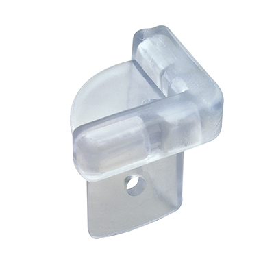 Picture of S 4445 - Corner Cushions, Plastic, Clear