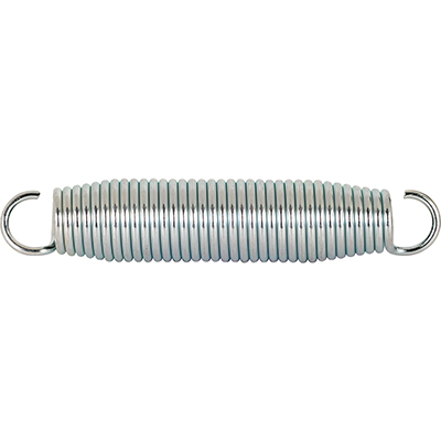 "Picture of SP 9625 - Hobby Horse Ext Spring, 1-1/16""x 5-1/2"", Steel, Single Loop"