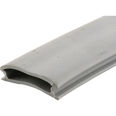 """Picture of T 8700 - Threshold Insert, 1-1/4"""" x 3/8"""" x 37"""", gray"""