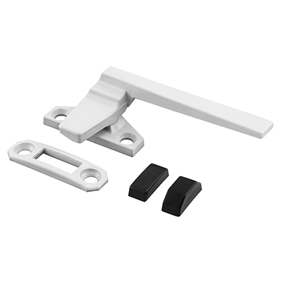 Picture of TH 23060 - TRIMLINE LOCKING HANDLE, R.H., WHITE