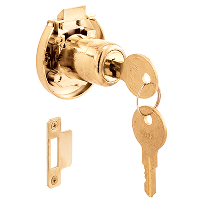 Picture of U 10667 - Drawer & cabinet lock