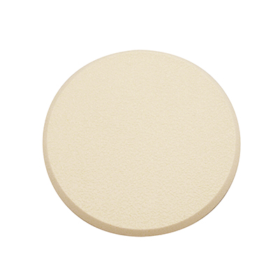 "Picture of SCU 9185 - Wall Protector, 3-1/4"" Vinyl, Ivory, Textured"