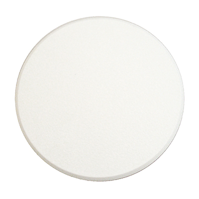 "Picture of SCU 9244 - Wall Protector, 5"" Vinyl, White, Textured"