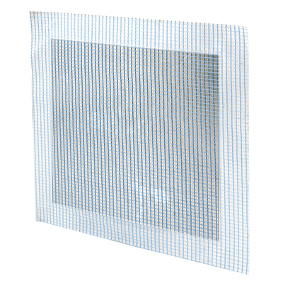"""Picture of U 9284 - Drywall Repair Patch, 8"""" x 8"""", Adhesive-Backed"""