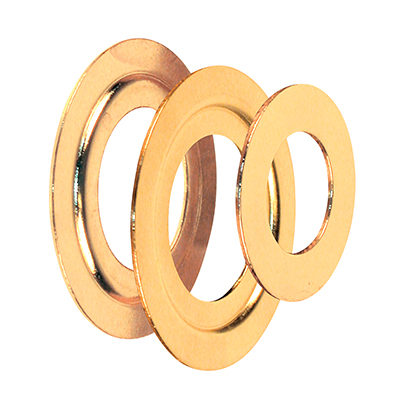 """Picture of U 9529 - Bore Reducer (3 rings) Reduce from 2-1/8"""" to 1-1/2"""" or 1-1/8"""