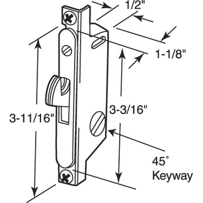 steel line garage door instructions